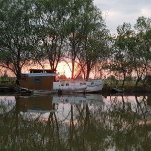 Fishing may 2019