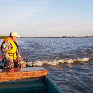 Отчет 28 июня 2019г – о рыбалке и отдыхе (т\б Остров Колочный).