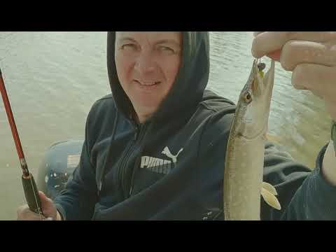 Отчет о рыбалке Весна 2019