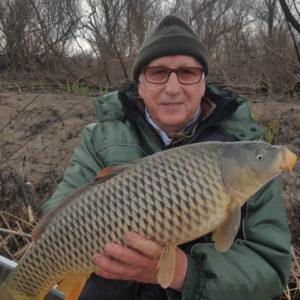 Видео отчет о рыбалке апрель 2021